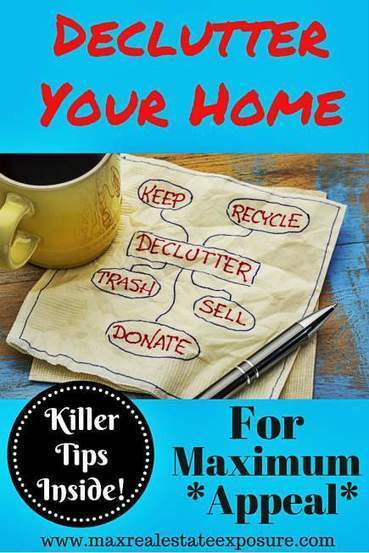How To Make A Home Stand Out From Others When Selling | Real Estate | Scoop.it