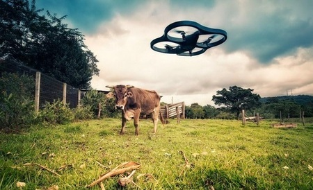 What Drone Technology Can Teach Students | Edudemic | Technology to Teach | Scoop.it