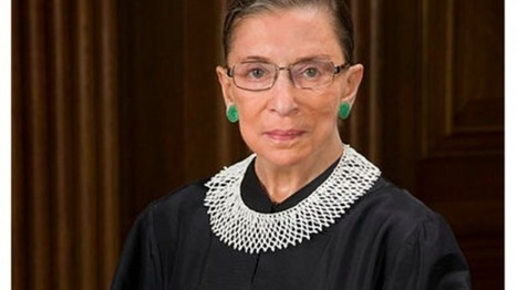 Corporations race into Ginsburg's 'minefield' to claim post-Hobby Lobby religious exemptions   Daily Crew   Scoop.it