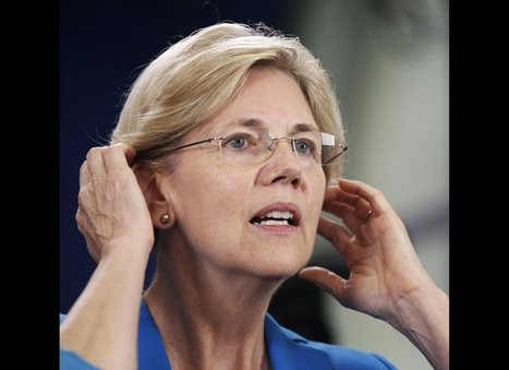 Obama: Elizabeth Warren Is Simply Wrong On TPP | Psycholitics & Psychonomics | Scoop.it
