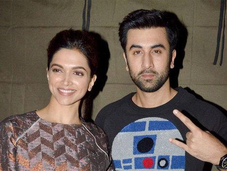 Five Reasons Why Ranbir Kapoor & Deepika Padukone's Tamasha Will Cross 200 Crores At The Box Office | Celebrity Entertainment News | Scoop.it