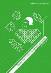 Guide des initiatives en bibliothèques | Centre du Livre et de la Lecture, Poitou-Charentes | Clic France | Scoop.it