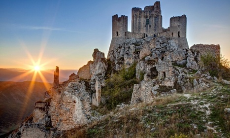 Travel tips: Abruzzo by theguardian.com | Italia Mia | Scoop.it