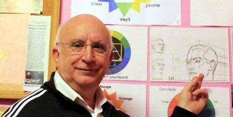 Le Pinceau magique doit s'associer pour une exposition - Sud Ouest | Revue de Presse et Web Port-Sainte-Foy-et-Ponchapt | Scoop.it