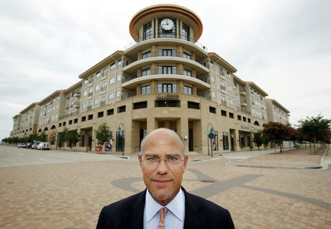 Luxury hotel in the works for McKinney's Craig Ranch community   Texas Lots and Land   Scoop.it