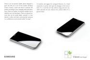 CLOVER Phone Future Concept by jin woo han at Coroflot.com   phone corner   Scoop.it