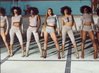 Here's Everything We Know About Beyonce's 'Formation' Video | LibertyE Global Renaissance | Scoop.it