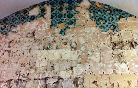 Jewish groups attack mosque in Jerusalem - www.worldbulletin.net | The Indigenous Uprising of the British Isles | Scoop.it