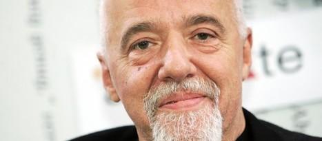 """Paulo Coelho : """"J'écris parce que j'ai envie d'écrire, parce que c'est ma vie"""" dans Laissez-vous tenter le 13-05-2014 sur RTL.   Paulo Coelho   Scoop.it"""