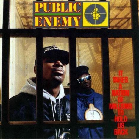 Public Enemy: The INcomplete Guide | Mu-si-que | Scoop.it