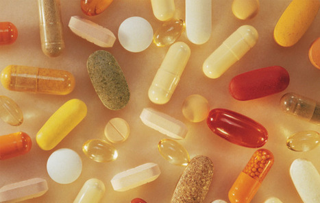 The Supplements You Should Stay Away From | Supplements Today | Scoop.it