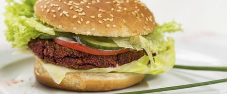 """Les """"simili-carnés"""" séduisent ceux qui veulent manger moins de viande   Nourrir-Manger   Scoop.it"""