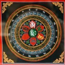 Yantra painting - Fine art & paintings - | Useful Information | Scoop.it