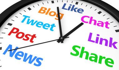 Social media : Les erreurs à éviter - BtoBMarketers.fr | ADN des Réseaux Sociaux | Scoop.it