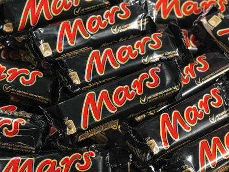 Mars aims for sweet spot on sustainable palm oil | Sustain Our Earth | Scoop.it