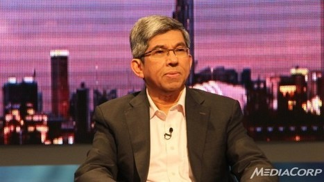Arts sector can boost Singapore's competitive edge: Yaacob - Channel News Asia | singapore issues | Scoop.it