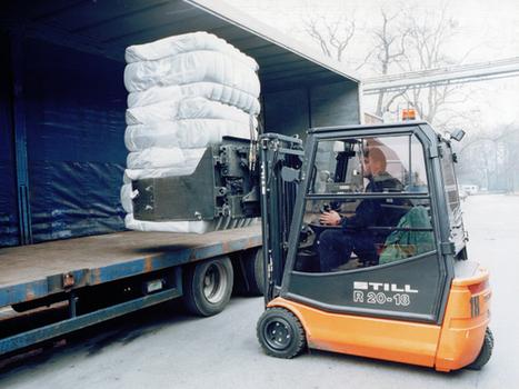Zeytinburnu Kiralık Forklift | Kiralık Forklift Hizmetleri 0532 715 59 92 | Scoop.it