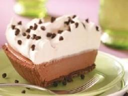 Easy Dessert Recipe for Coffee Cream Pie | Food | Scoop.it