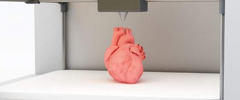 3D Printing in the world of cardiology : a new revolution ?  | GAMIFICATION & SERIOUS GAMES IN HEALTH by PHARMAGEEK | Scoop.it