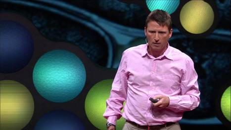 Jonathan Bush: What's wrong with profit in healthcare?   diabetes and more   Scoop.it