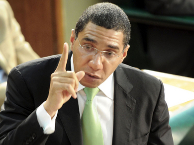 Budget is 'poison'! - Lead Stories - Jamaica Gleaner - Friday | June 1, 2012 | Commodities, Resource and Freedom | Scoop.it