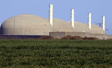 Après l'accident de Penly, transparence minimale autour du nucléaire en Seine-Maritime   Nucléaire, non merci !   Scoop.it