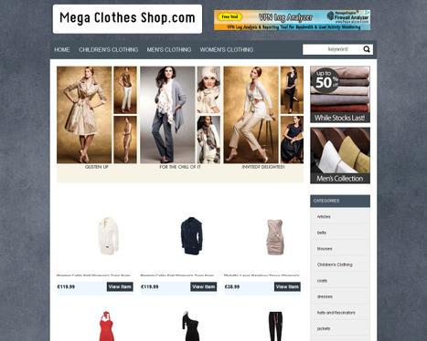 Ecommerce Web Design London - Call 0203 5400 331 - Ecommerce Website Designers for Online Shops | Call 0203 5400 331, Ecommerce Website Design, E-commerce Web Design, Website Development in London UK | Scoop.it
