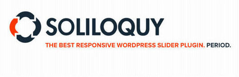 5 Of The Most Popular Free WordPress Slider Plugins Worth Considering - WordPress e-Commerce Cart   Web Development Services   Scoop.it
