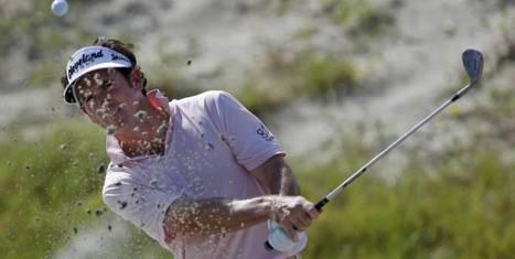 Un sport de losers...   Nouvelles du golf   Scoop.it
