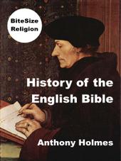 Collca eBooks – History of the English Bible   BiteSize eBooks   Scoop.it