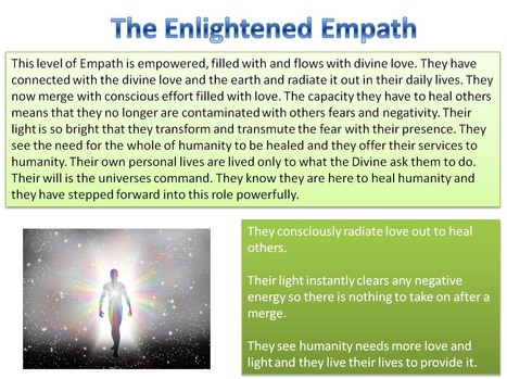 Empath cleansing: Shining the light- The next phase of Empath Mastery | Empath - Highly Sensitive Person - HSP -  Intuitive - Traits of an Empath - Empathic - Emotional Empath | Scoop.it