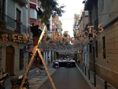 Twitter / enJason: Els de Joan Blanques de Baix ...   FESTES DE GRÀCIA 2013   Scoop.it