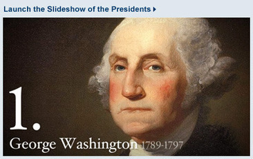 The Presidents | The White House | Heroes Research Project | Scoop.it