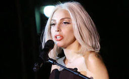 PHOTOS: Lady Gaga's First Public Appearance Since Surgery! - 2DayFM (blog)   Lady Gaga back on the Scene in NYC!   Scoop.it