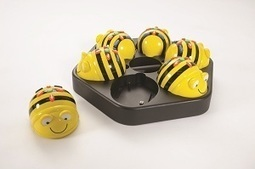 Bee-Bot | Coding | Ressources Web-code and Co | Scoop.it