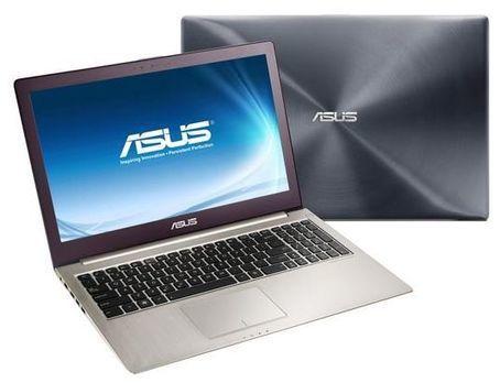 Asus ZenBook Prime U500VZ-CN097H   Ultrabook Spec   GadgetUK   Scoop.it