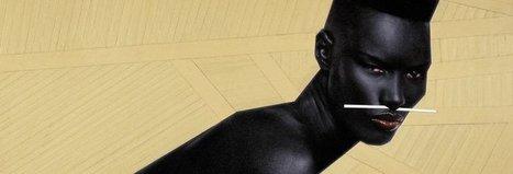 Goudemalion. Jean-Paul Goude une rétrospective - Diaporama - Les Arts Décoratifs | CRAW | Scoop.it