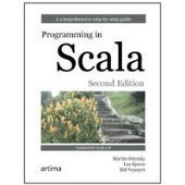 Programming in Scala, 2nd Edition - Free eBook Share | Spirals | Scoop.it