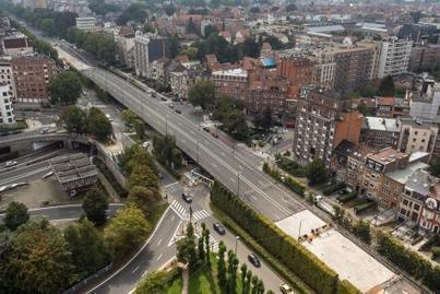 Le viaduc Reyers, en route vers le désamiantage | Mobilité à Bruxelles | Scoop.it