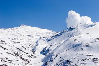 Vacances de ski à la Sierra Nevada, Grenade | Les domaines skiables | Scoop.it