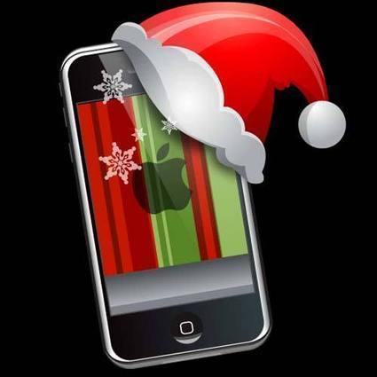 Las 5 mejores aplicaciones navideñas para iPhone y Android | e-learning y moodle | Scoop.it