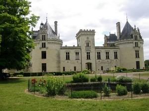 17 & 18/09 : LES JOURNÉES DU PATRIMOINE AUTOUR DE BRÉZÉ | Les grands sites en Anjou Val de Loire | Scoop.it