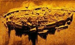 Shipwreck found off North Carolina coast probably dates to civil war | DiverSync | Scoop.it