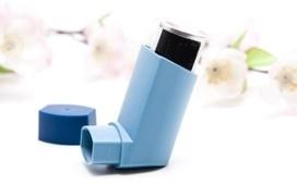 Ramadan Question: Can asthma patients use inhalers? | RichDubai | Scoop.it