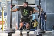 Vegan Power! Plant-Fueled Strongman Sets World Record - MFA Blog | Of Note | Scoop.it