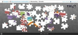Procesos Industriales: Mathematical Jigsaw   Mathematics learning   Scoop.it