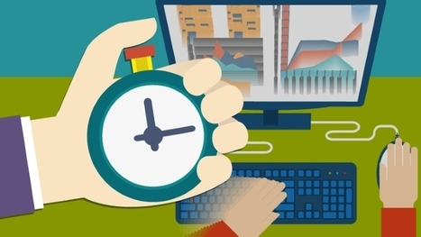 Get Organized: 10 Simple, Time-Saving Computer Tricks | PC Tips & Tricks | Scoop.it