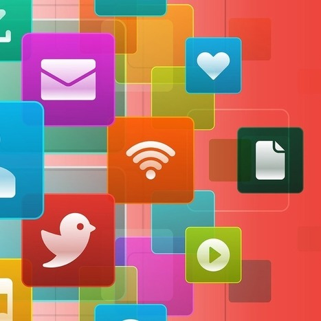 25 Digital Media Resources You May Have Missed | Technology in Business Today | Scoop.it