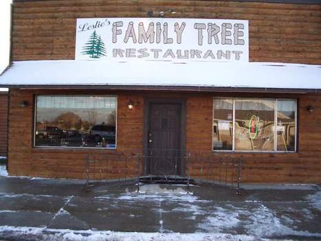 Facebook post puts Utah cafe in social media 'war zone' - Salt Lake Tribune   The Twinkie Awards   Scoop.it