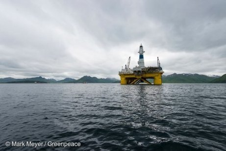 Shell forges ahead in Arctic with exploratory well | Human Rights and World Peace | Scoop.it